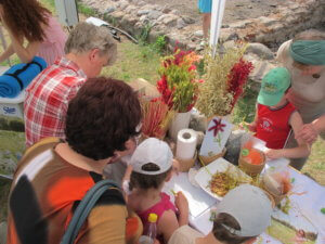 Event dedicated to the International day of biodiversity